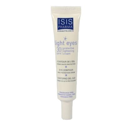 isis pharma light eyes15 ml