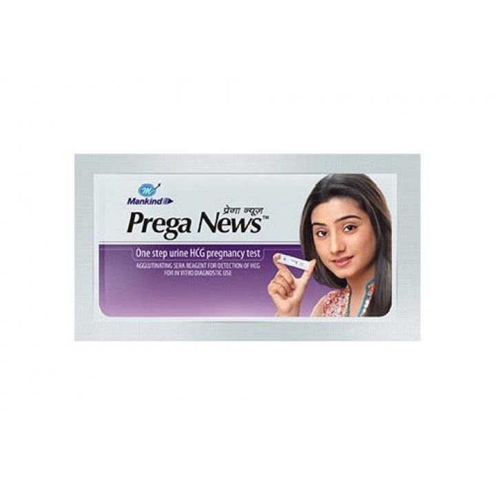 Prega News  Pack OF 2