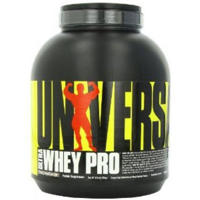 Universal Whey Protein Chocolate 5