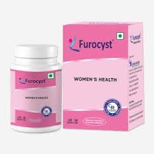 FUROCYST  women 's health 60capsules