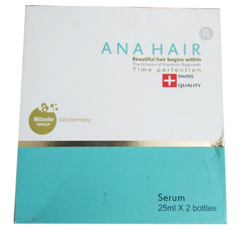 ANA HAIR SERUM