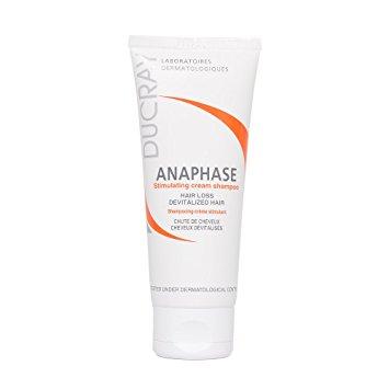 Ducray Anaphase Stimulating Cream Shampoo 100 ml