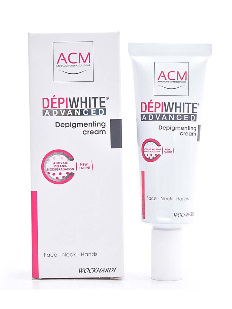 Depiwhite Advanced Depigmenting Cream - Wockhardt