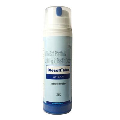Olesoft Max Cream 125ml