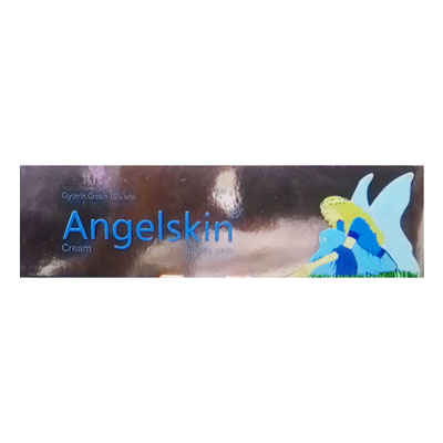 Angelskin Cream 100 gm