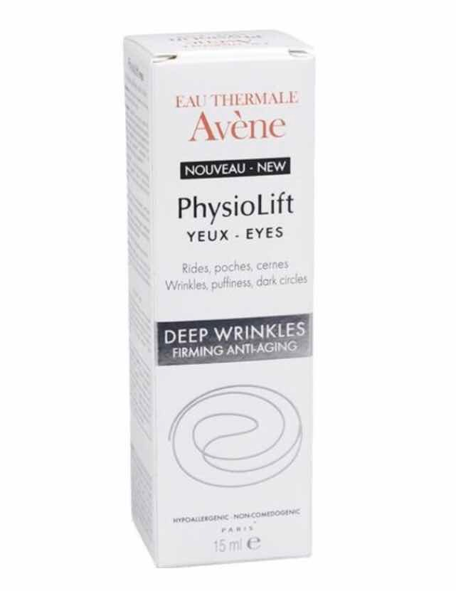 AVENE PHYSIOLIFT EYES – A STANDOUT
