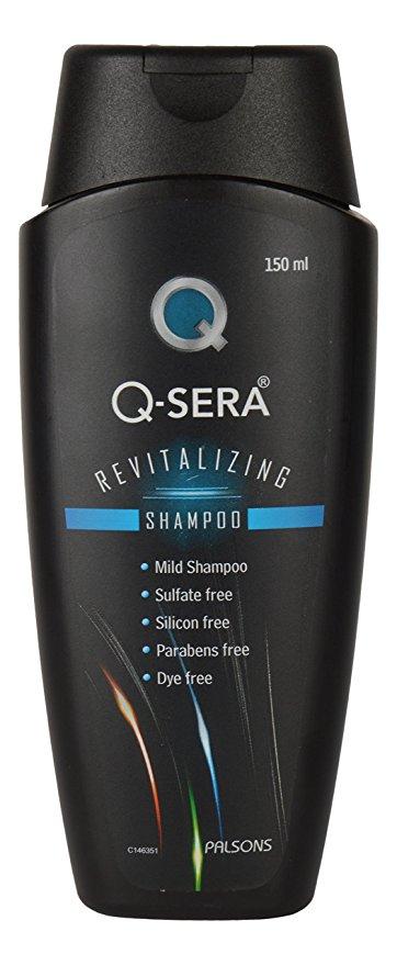 Q SERA revitalizing Shampo 150ml