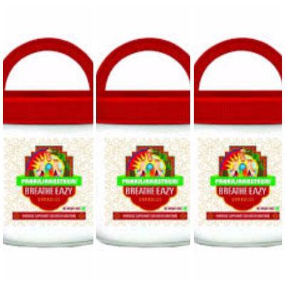 Pankajakasthuri Powder 400gm pack of 3