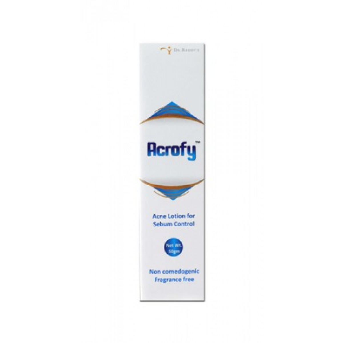Acrofy Acne Lotion for Sebum Control