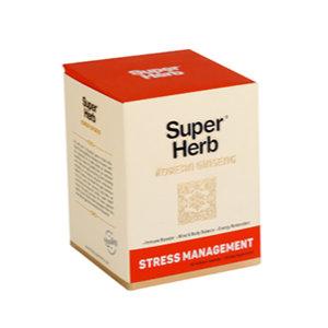 Super Herb Korean Ginseng Softgels (30's)