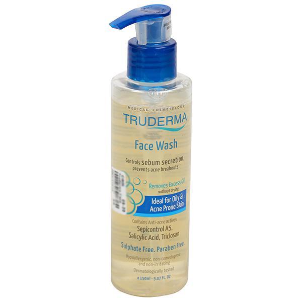 Truderma Face Wash 150ml