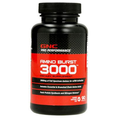 Amno Burst 3000 90 Table