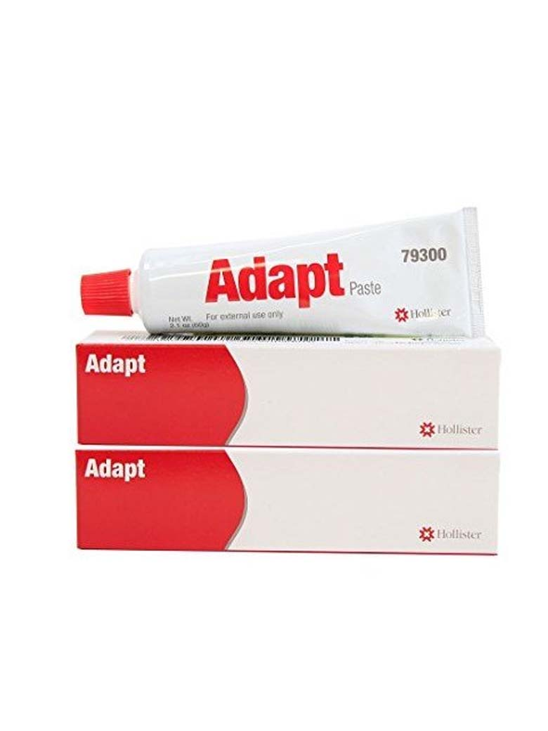 Hollister Adapt Paste 60 Gm (Stoma Paste) Ref # 79300