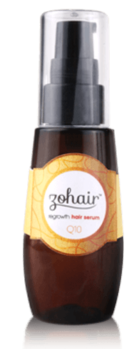 Zohair serum 50ml