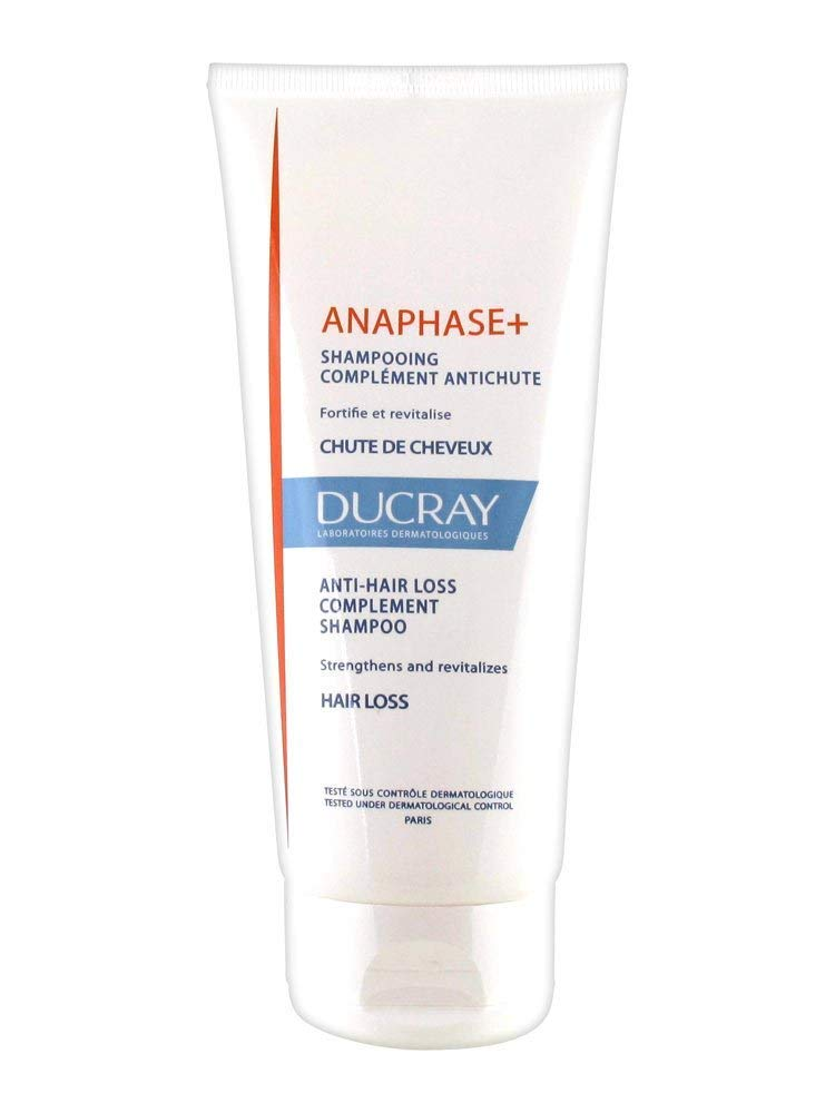 Ducray Anaphase Plus Shampoo 100ml