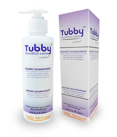 Tubby NutriRich Lotion 250 ml
