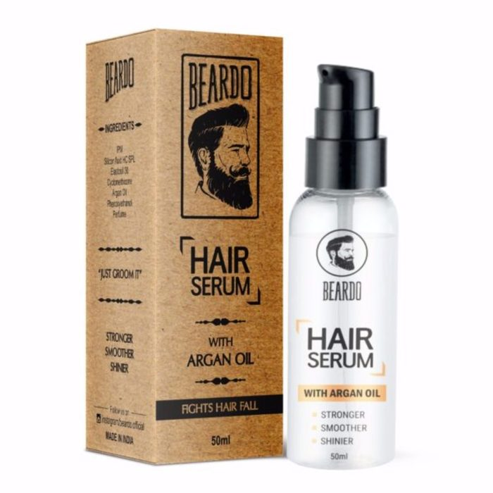 BEARDO HAIR SERUM 50ML