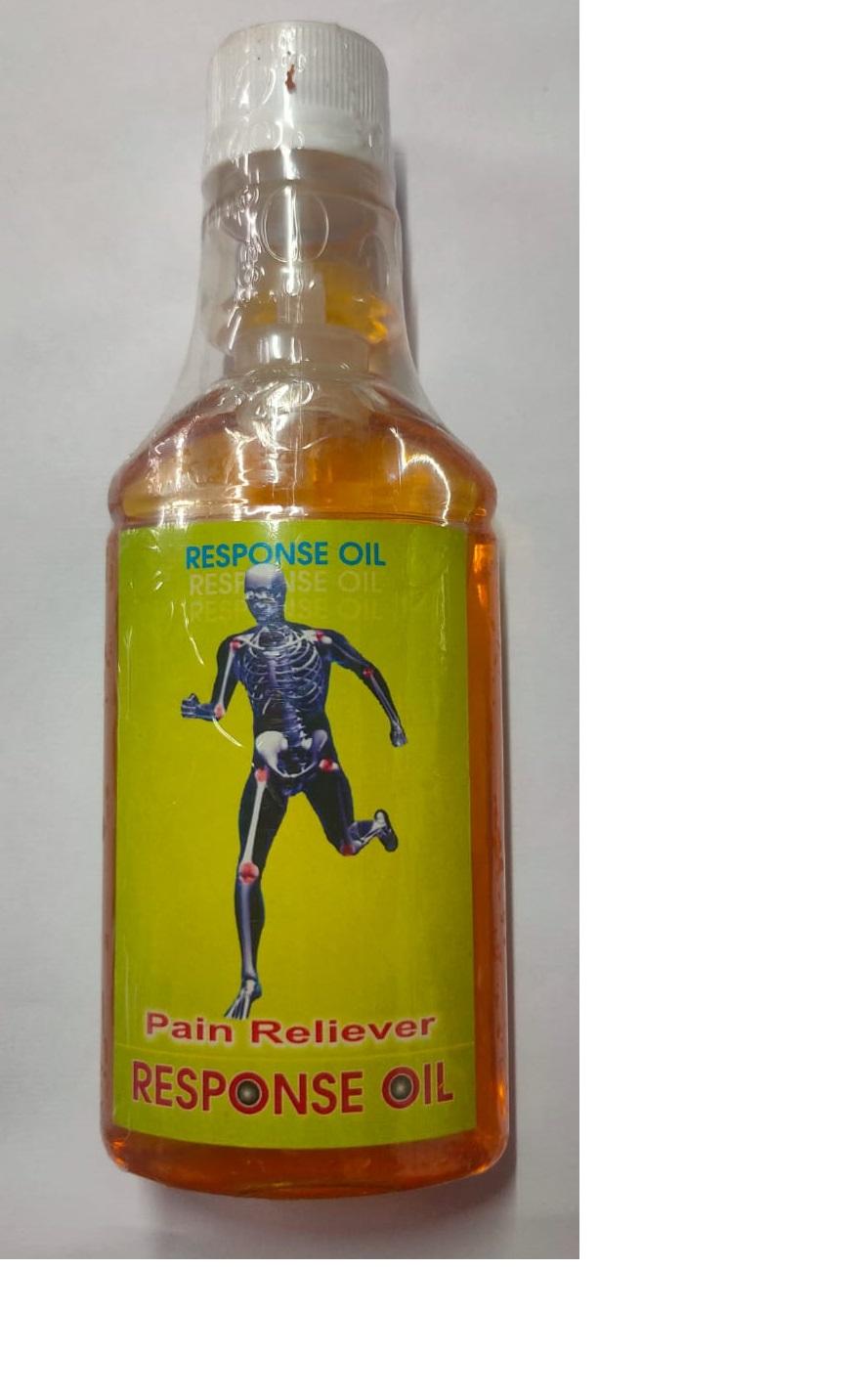 Response Pain Reliever Oil 100ml
