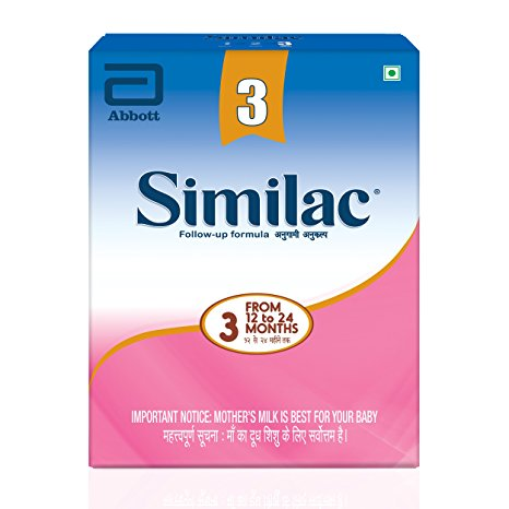 Similac 3
