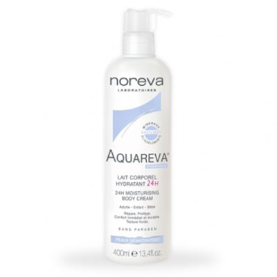 Aquareva 24Hr Moisturising Body Cream