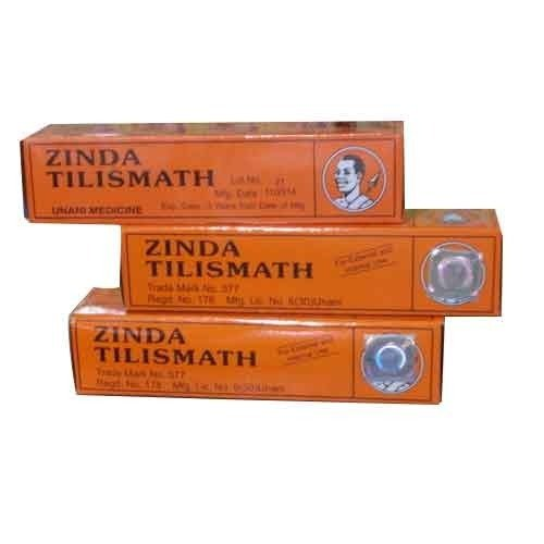 Amrita Zinda Tilismath 15Ml Pack Of 3