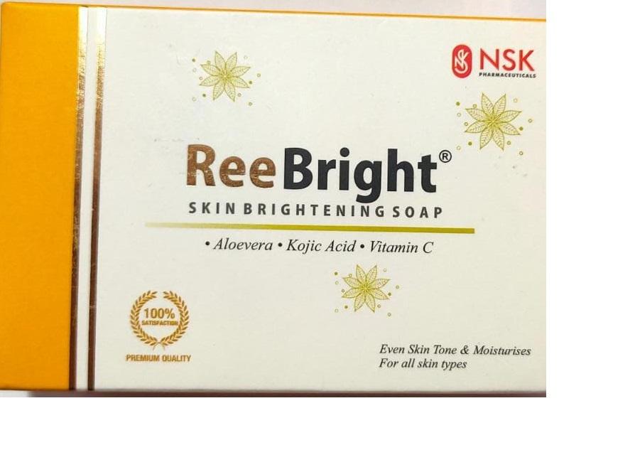 ReeBright Skin Lightening Soap 75gms