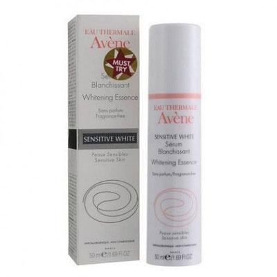 Avene whitening essence sensitive white for sensitive skin 50ml