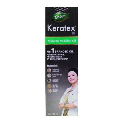 Dabur Keratex Oil 100ml