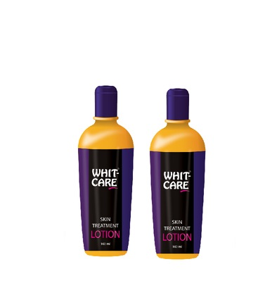 Whit Care Skin Treatment Lotion 100 ml pack of 2