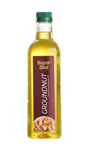 Super Diet Groundnut Oil 1000ml