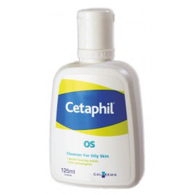Cetaphil OS cleanser 125ml