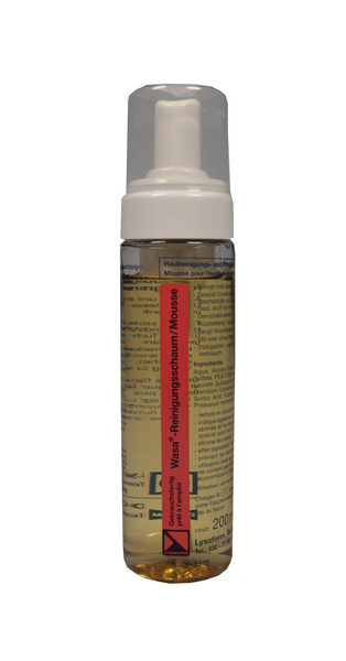 WASA mousse 200ml