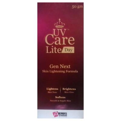 Uv Care Lite Day Softens 50 gm PACK OF 2