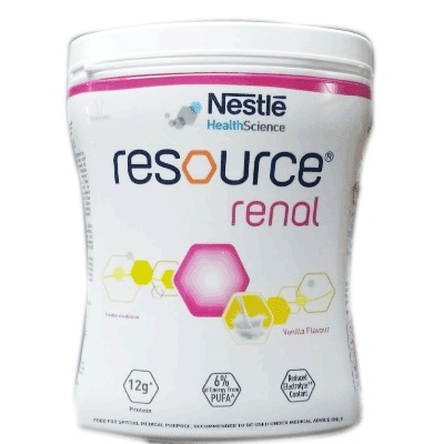 resource renal
