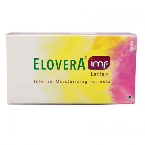 ELOVERA imf Lotion 100ml