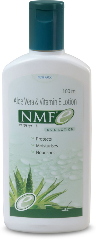 NMFe Skin Lotion 120ml