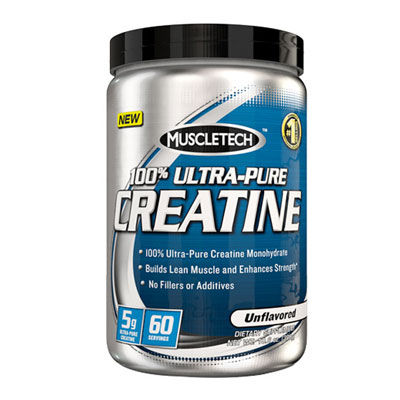 Muscletech  100Perc Ultra Pure Cr...