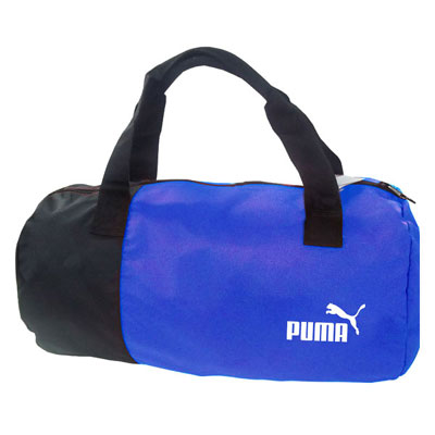 Gym Bag Power blue Sports
