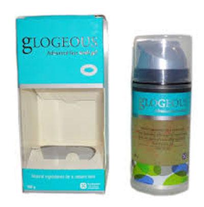 Glogeous Advanced Face Wash Gel 100 gm