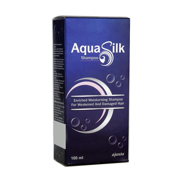 Aquaslik Shampoo Pack of 2