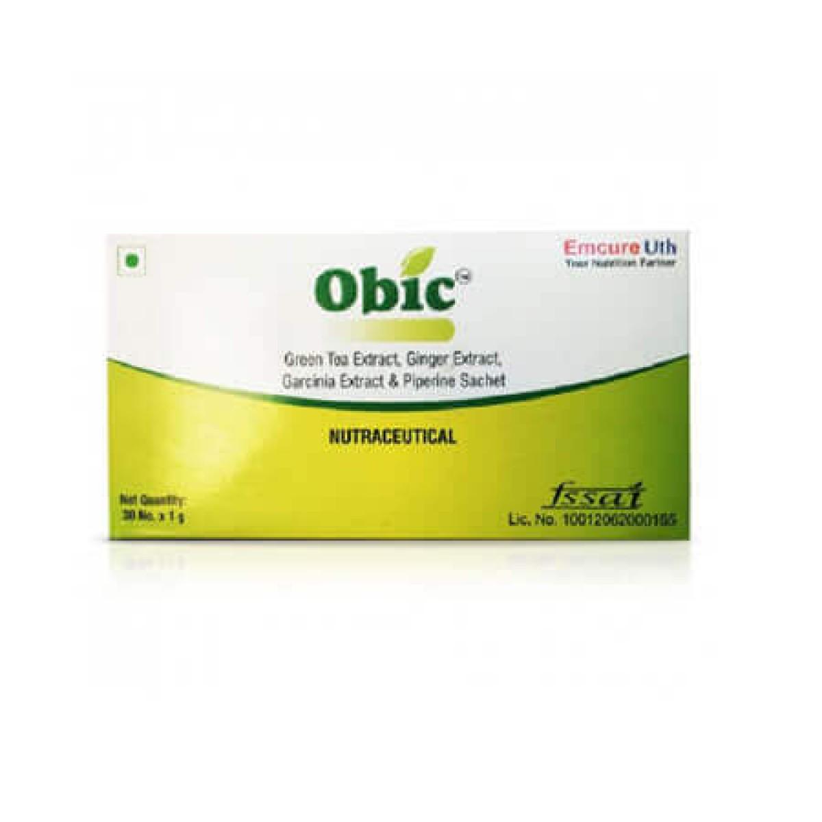 Obic Tea 30Sachets