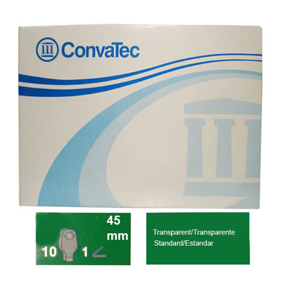 Convatec Sur Fit 45MM Pack Of 10 REF402533  Pouch and Bag
