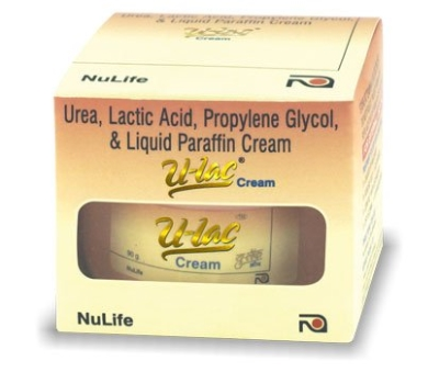 ULac Cream 90g pack of 2