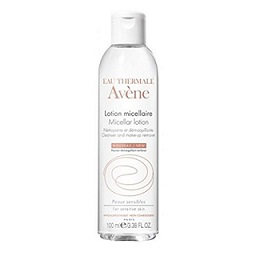 Avene Micellar Lotion Cleanser And Makeup Remover  100ml