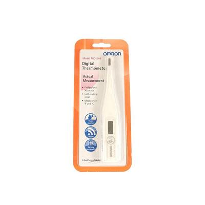 Omron Digital Thermometer MC-246