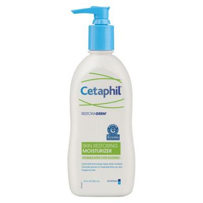 Cetaphil Restoraderm Skin Restoring Body Moisturizer 295ml
