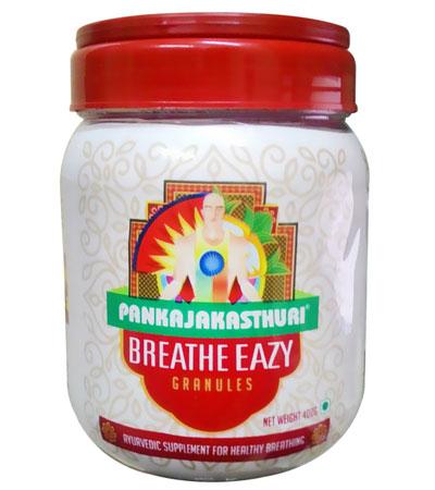 Pankajakasthuri Breathe Eazy 400gm