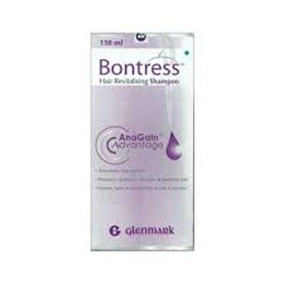 Bontress Hair Revitalising Shampoo 150ml