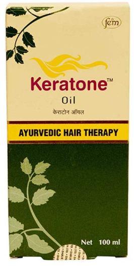 Keratone Oil 100ml