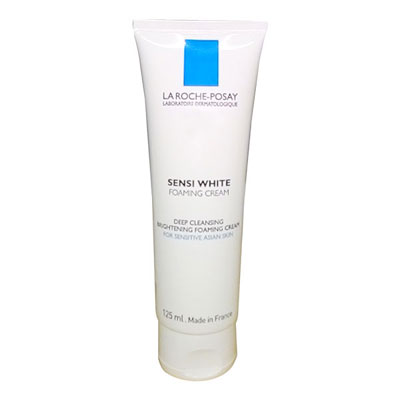 La Roche Posay Sensi White foaming cream 125ml